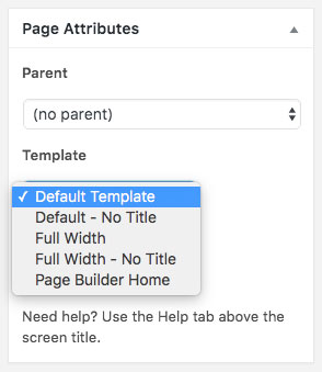 ultra-page-templates
